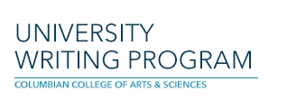 University Writing Program small brand image